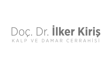 DOÇ. DR. İLKER KİRİŞ