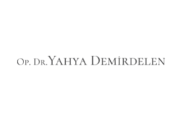 OP. DR. YAHYA DEMİRDELEN